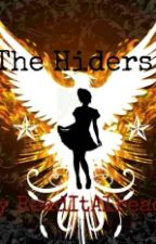 The Hidden by ReadItAlready