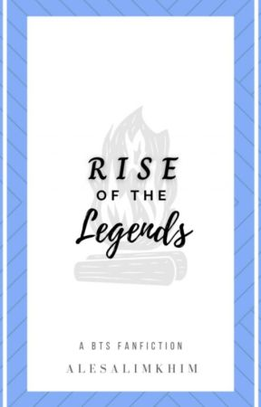 Rise Of The Legends by Alesalimkhim