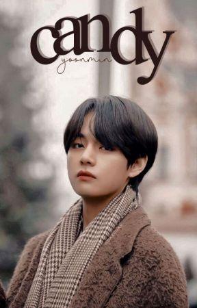 CANDY|ongoing by Yoonisgayforjim