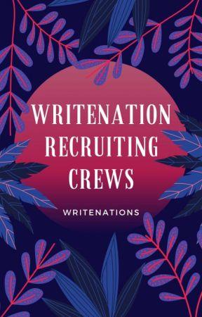 WRITENATION   OPEN ADMIN by writenations