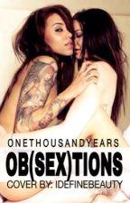 Ob(sex)tions (Lesbian) by TrapKatcher
