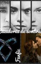 Cazadores de sombras: Amor y odio by Vikive592