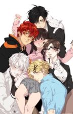 Mystic Messenger NSFW One Shots by Whymylife_101