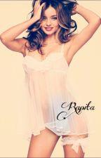 Rapita (#Watty's 2015) by liliga1