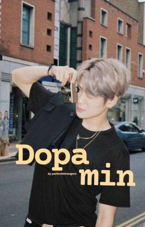 dopamin | jungjaehyun by perfecttstranger