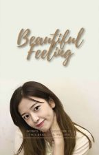 [Slow Update] BEAUTIFUL FEELING | Yujin X Male Reader by EnergyMaker