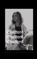 Shattered| Jack Kline [1] by gothicbarryallen