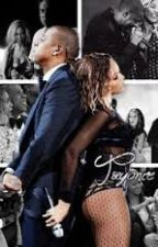The Carter Family (Beyonce and Jay z) by familyiseverything1