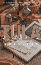 Tula by poleaxe