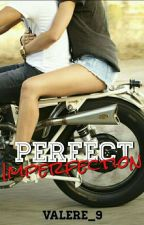 Perfect Imperfection  by Valere9