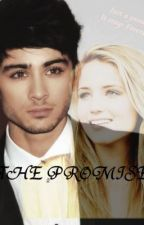 The Promise (one direction zayn malik fanfiction) by sharonkuangx