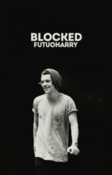 Blocked ✉ book two by futuoharry