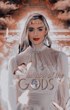 lubally of the gods [demigods] {original character}  by saturn_reader