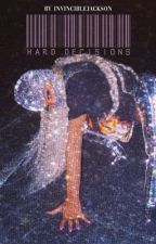 Hard Decisions || MJ by invinciblejackson