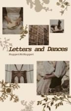 Letters and Dances | Skittery x Reader (Books 1 & 2) by nuggetmcnugget