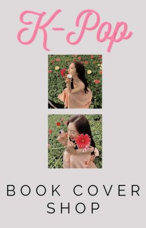 Book Cover Shop || OPEN by KimPinkMoon