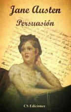 Persuasión by DannnaC