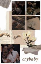 𝐂𝐑𝐘𝐁𝐀𝐁𝐘 | evelyn black by immortaleuphoria