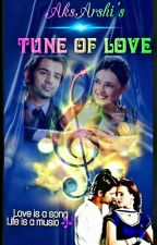 TUNE OF LOVE 《Arshi》 by AksArshi