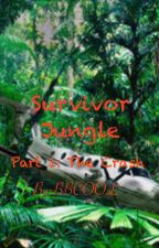 Survivor Jungle by bbcool