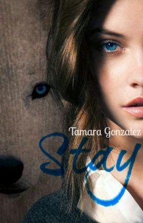 STAY by MaeSoyTica