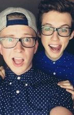 Adopted by troyler by oursecondtroyler