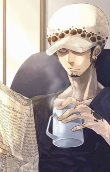 One Piece: Law x Reader