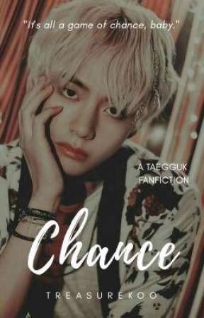 CHANCE | TAEGGUK by treasurekoo