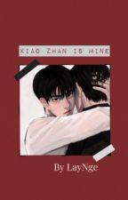 Xiao Zhan is Mine (ရှောင်းကျန့်ကငါ့အပိုင်) (Completed) by yizhan_zhanyi
