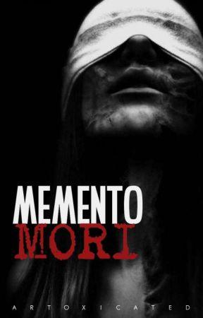 Memento Mori by artoxicated