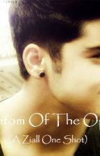 Phantom Of The Opera (A Ziall One Shot) [No Detailed Smut Version] by babyfacesweetheart