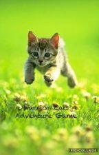Warrior Cats Adventure Game  by WarriorCatLegends
