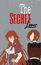 The Secret Lover (Rias Gremory X G!P Reader)  by KPOPOTAKU25