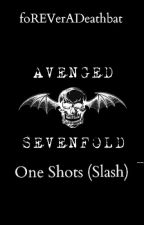 Avenged Sevenfold One Shots (Slash) by foREVerADeathbat