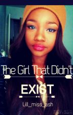 The girl that didn't exist (was #837th in Paranormal) by Lill_miss_ash