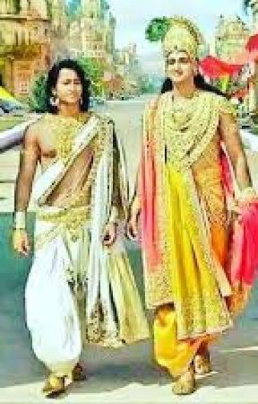 The Kurukshetra War Season 1 Completed Episode 10 Glories Of Sri Krishna By Pitamah Bhishma Wattpad