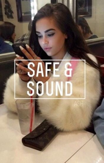 Safe & Sound (Third Book- Life Of The Party)