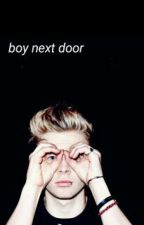 Boy Next Door   l.h [completed] by madysinmarie