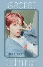 Secret Admirer || Ham Wonjin by morriahp