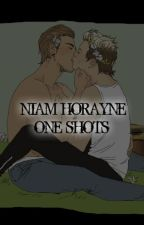 Niam Horayne One Shots by Paycca
