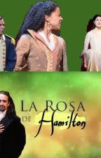 La Rosa de Hamilton by SoySoareDeLafRHS