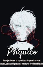 [BL] Psiquico by Zixi_Pp