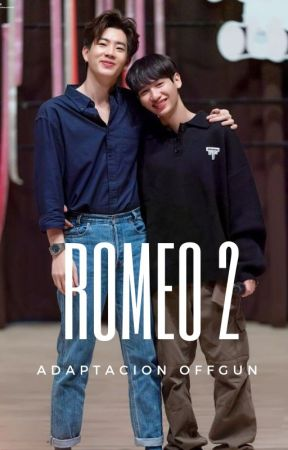 Romeo 2 (bad romeo) by Lau06carp