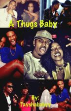 A thugs baby by Tayshababyy