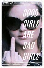 Good girls are bad girls | Luke Hemmings | One Shot | hot by iamnesia