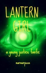Trust Myself (A Young Justice Fanfic) by marmarpenn
