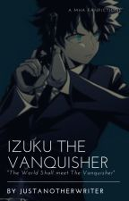 Izuku the Vanquisher by Darth_Revan_51