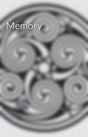 Memory by Kohyru