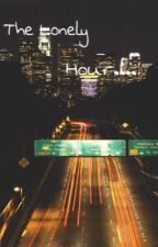 The Lonely Hour by _twerking_cash_