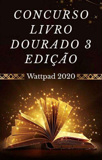 Concurso Livro Dourado 3ª edição
